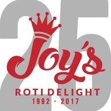 Joy Roti Delights